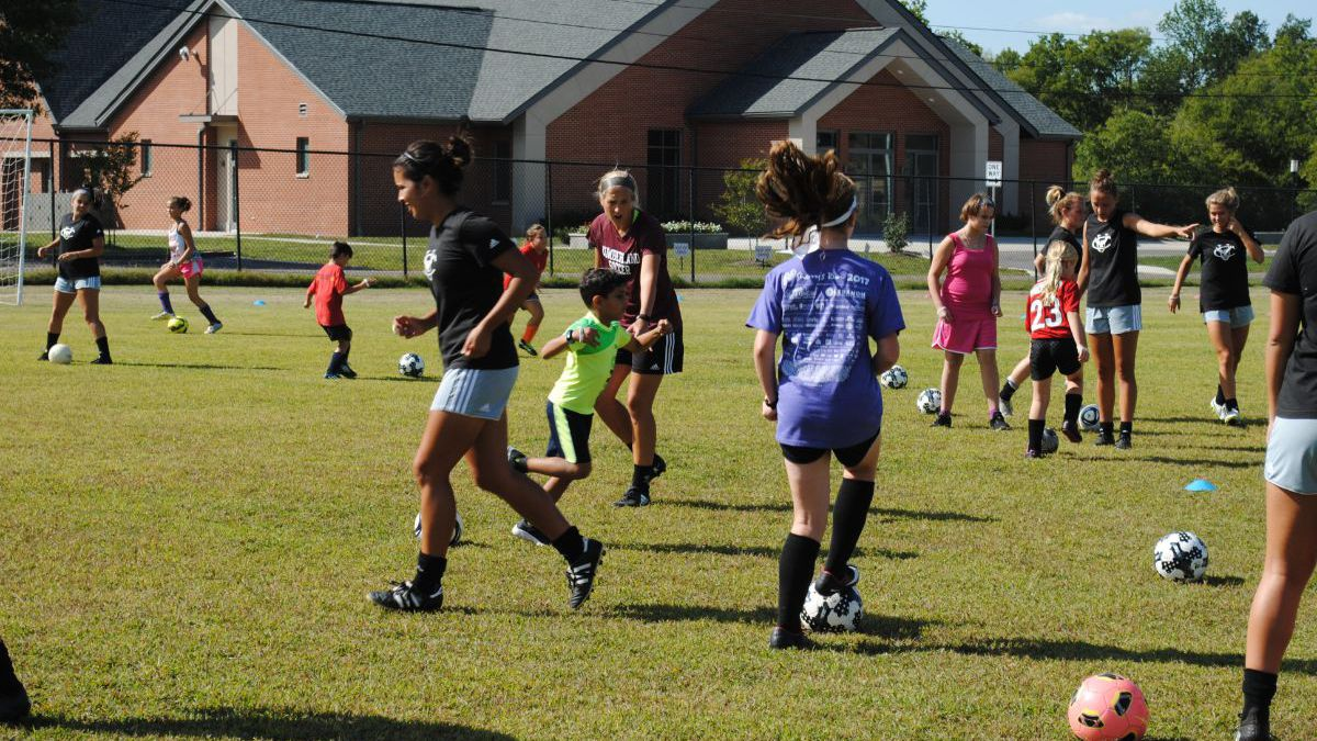 CU hosting 4th Annual All-Sports Camp on Sept. 9