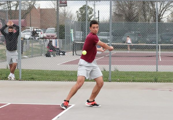 Mid-South Conference releases men's tennis tournament bracket