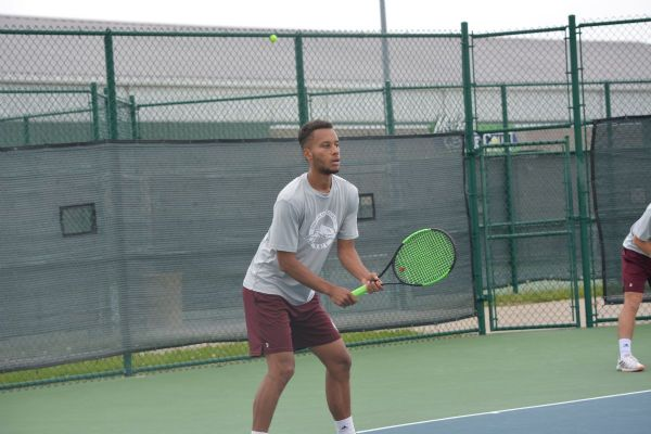 Men's Tennis finishes as Mid-South Conference Tournament Runner-Up