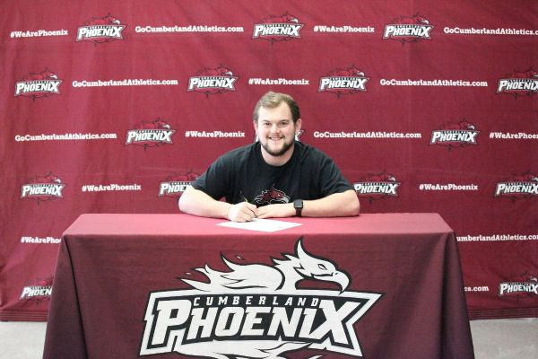 Brenden Dickens Signs with eSports