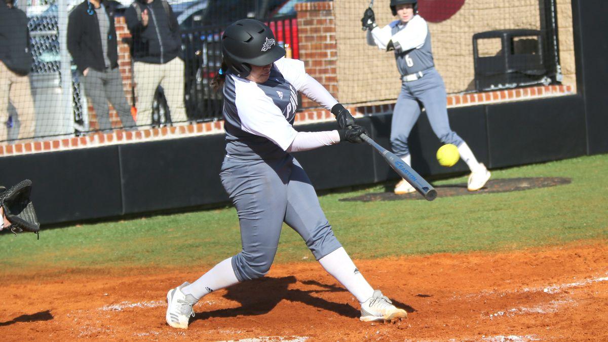 Six softball players named NAIA Scholar-Athletes