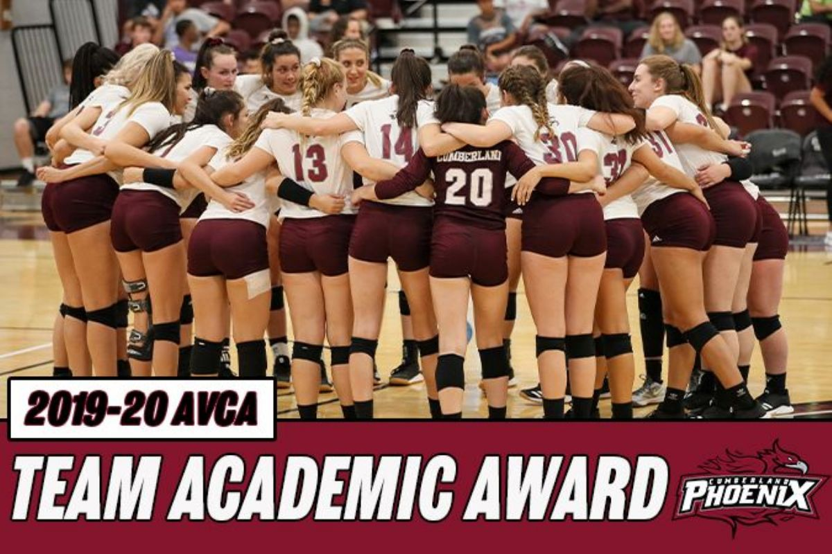 Women's Volleyball Earns Second Straight AVCA Team Academic Award
