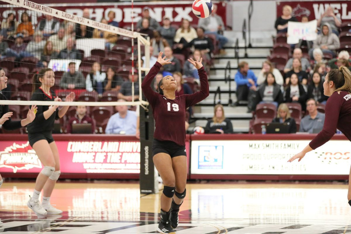 Phoenix Women's Volleyball falls to 0-2 after their first matches of the season