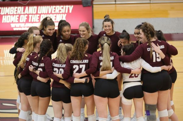 Mid-South Conference Releases Women's Volleyball Tournament Bracket