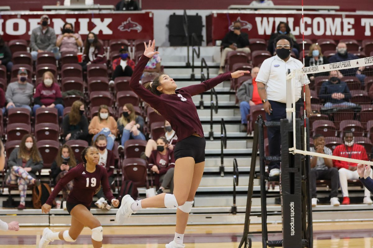 Phoenix Fall to Patriots in MSC Opening Round