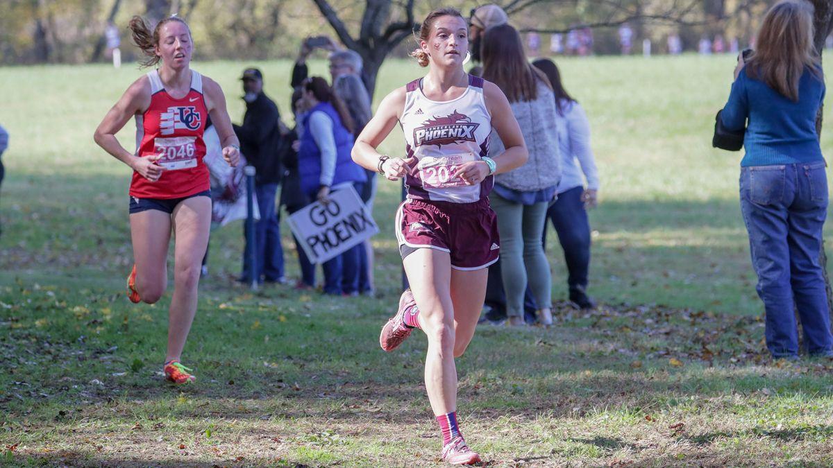 Five runners earn bids to NAIA Championships