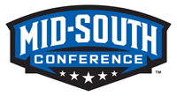 at Mid-South Outdoor Conference Championship