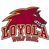 Loyola - Day One