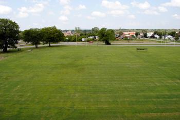 Nokes-Lasater Field