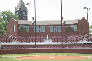 Ernest L. Stockton Field/Woody Hunt Stadium Picture 2