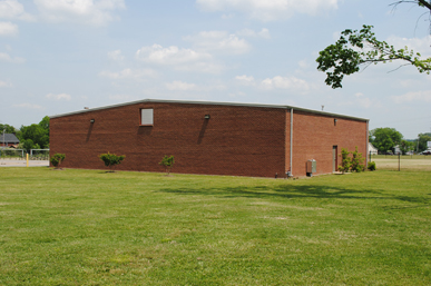 Wrestling Training Center Picture 1