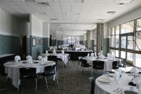 Lincoln Financial Event Center
