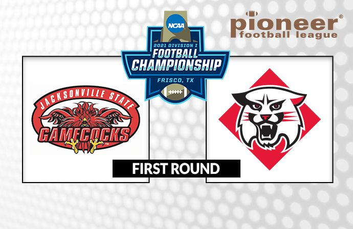 Davidson to face Jacksonville State in FCS Playoffs opening round