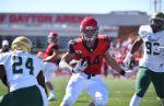 Dayton's Adam Trautman Headed To The NFL