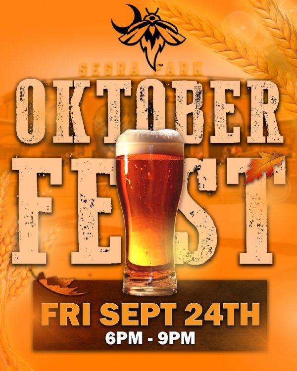 KW Beverage Beer Festival | Friday, September 24, 2021 | 6  p.m.