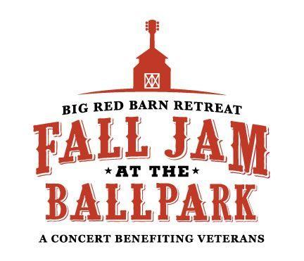 Big Red Barn Retreat Fall Jam presented by Sonic | Saturday, October 9, 2021 | 7:30  p.m.