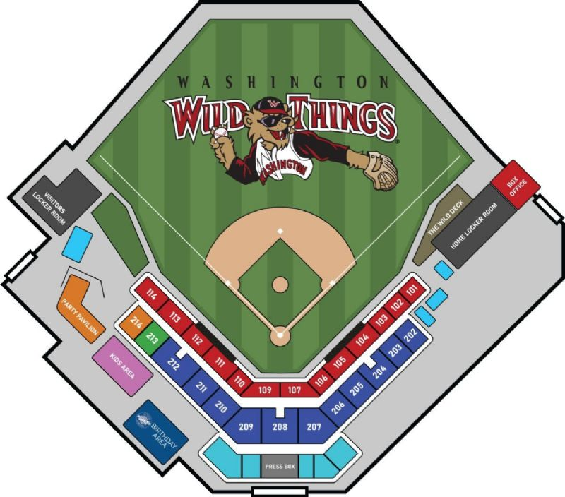 Wild Things Park