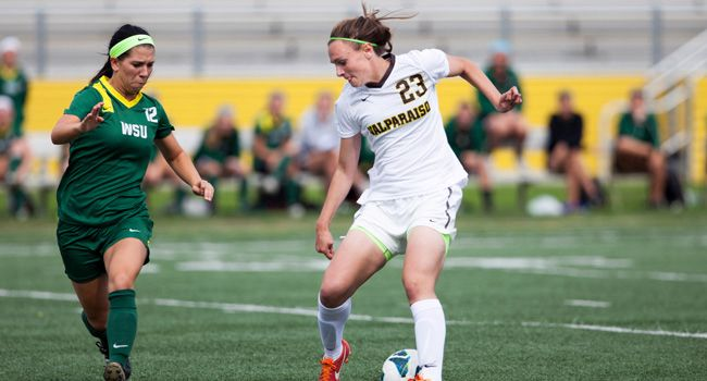 Women's Soccer Travels to YSU Saturday