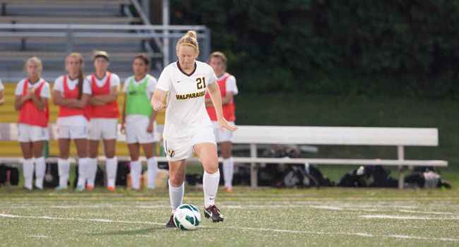 Defense Stands Stout for Crusader Women in Scoreless Draw