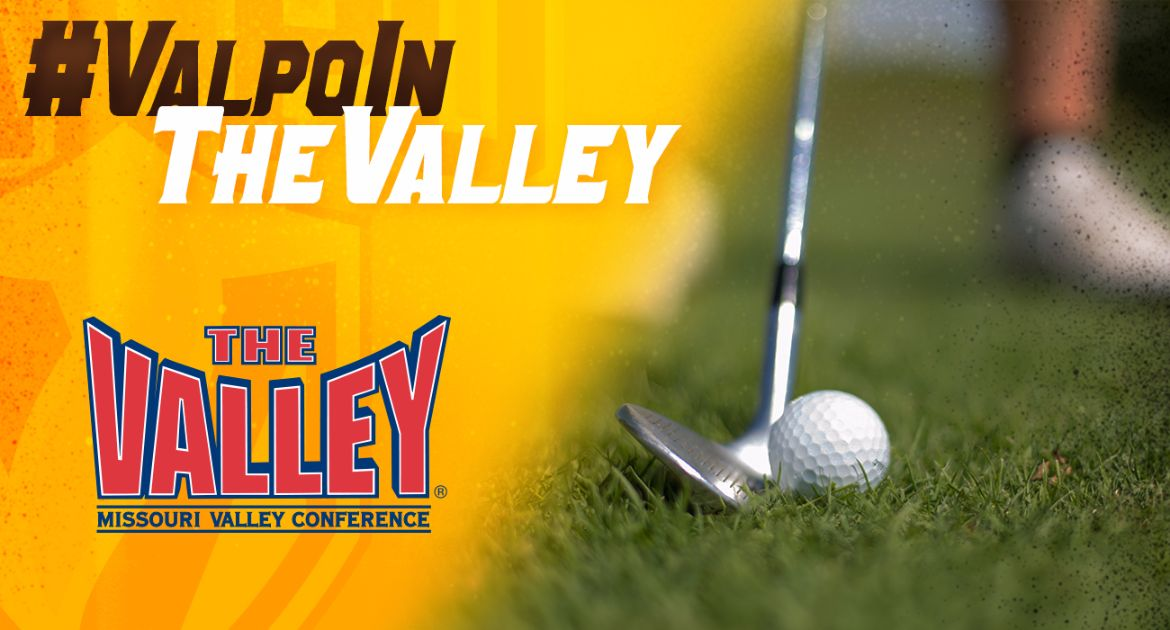 Valpo In The Valley: Men's and Women's Golf