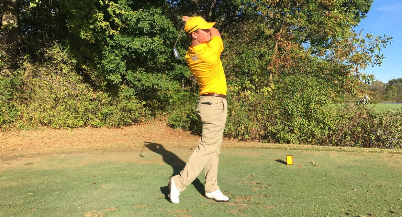 Men's Golf Opens Spring Season at Savannah Harbor
