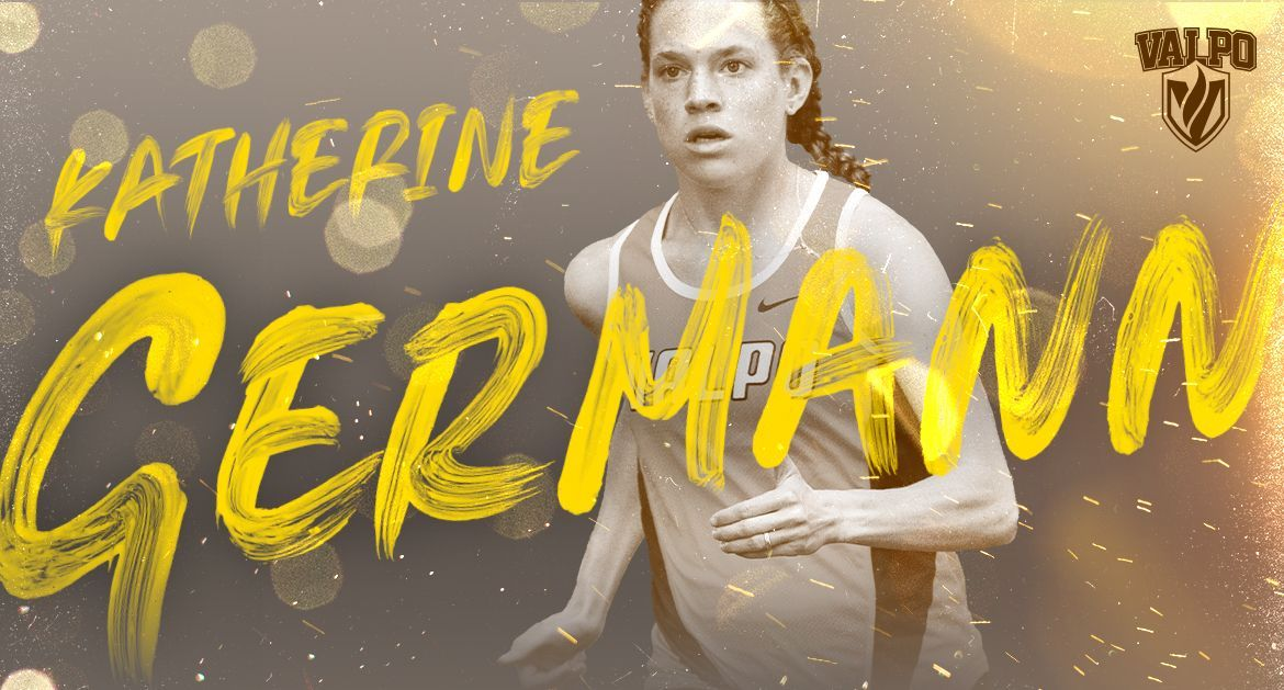 Germann Repeats CoSIDA Academic All-District Recognition