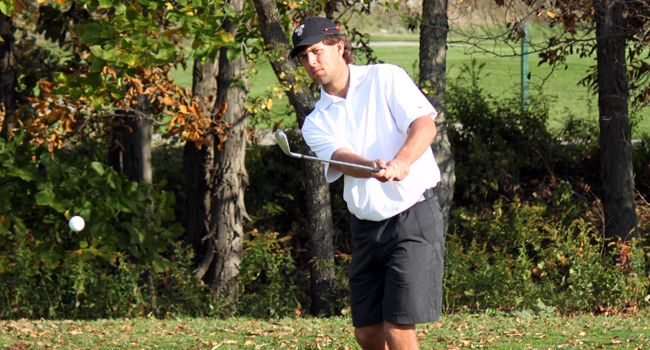 Valpo men in first, third after first day of Bradley Invitational