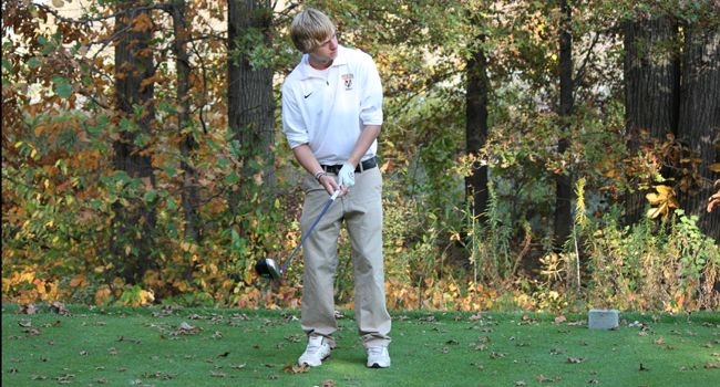 Valpo Finishes Fall Season Tuesday in Dayton