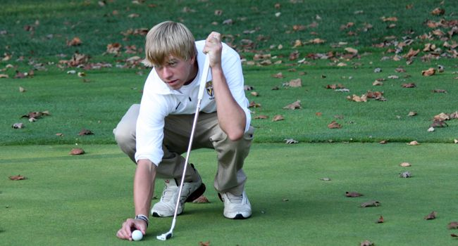 Henning Second, Valpo Third after Day 1 of League Championships