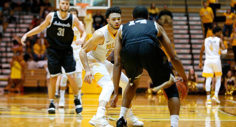Men's Basketball Set to Tip Off Regular Season Tuesday Night