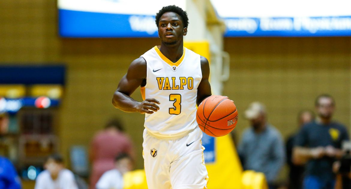 Men's Basketball Heads to Southern Illinois Saturday