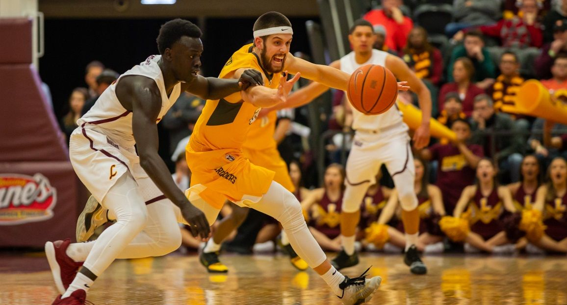 Valpo Falls In MVC Play For First Time In 2019