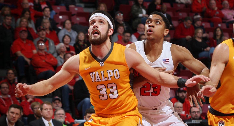 Valpo Returns Home; Hosts Loyola on ESPNU Sunday Afternoon
