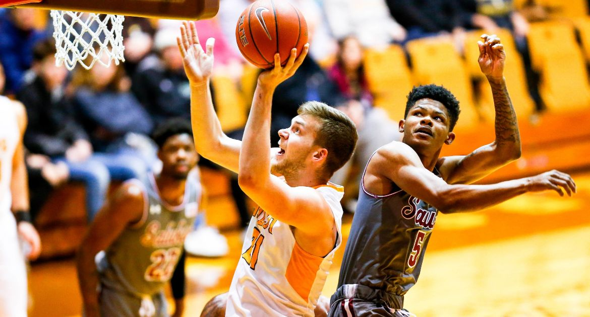 Valpo Struggles Offensively In Wednesday Loss at Bradley