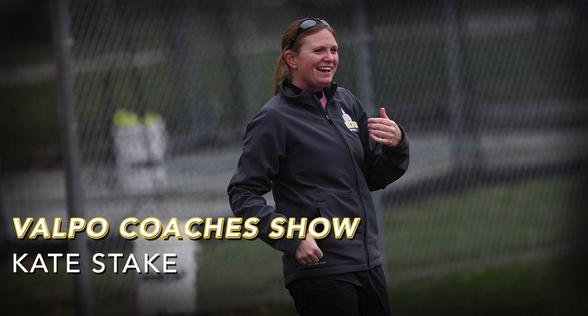 Softball Picked Third in Preseason Poll; Stake Joins Valpo Coaches Show