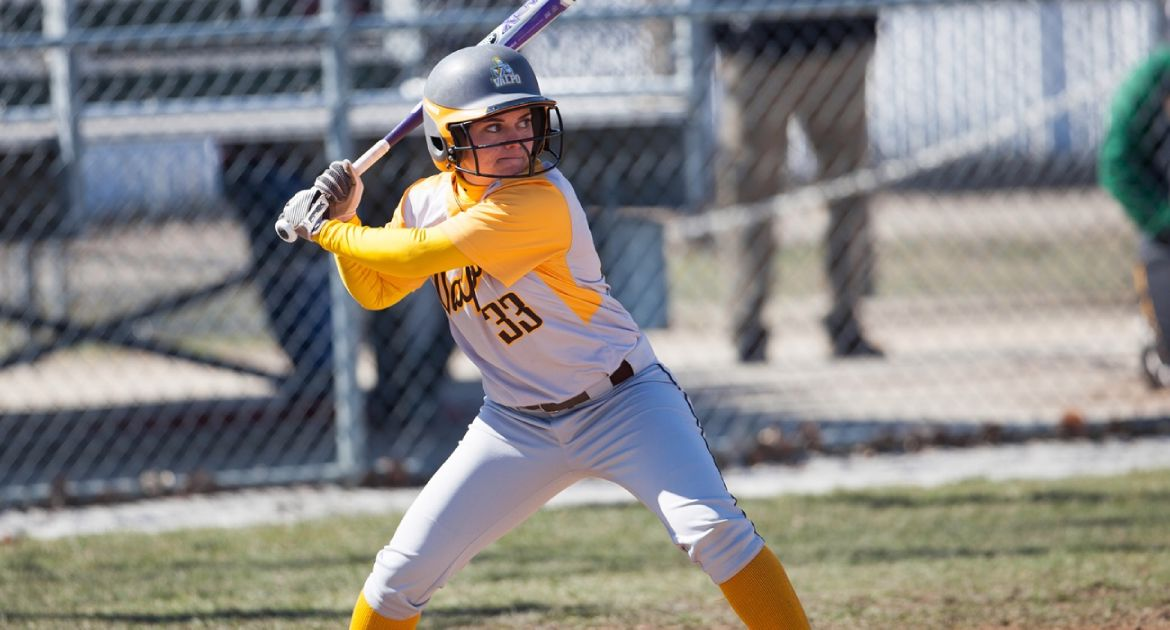 Crusader Softball Steps Out of League Play