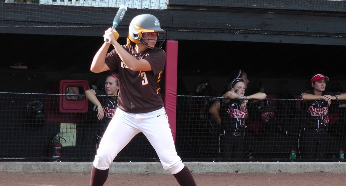Softball Falls in Non-League Contest to IPFW