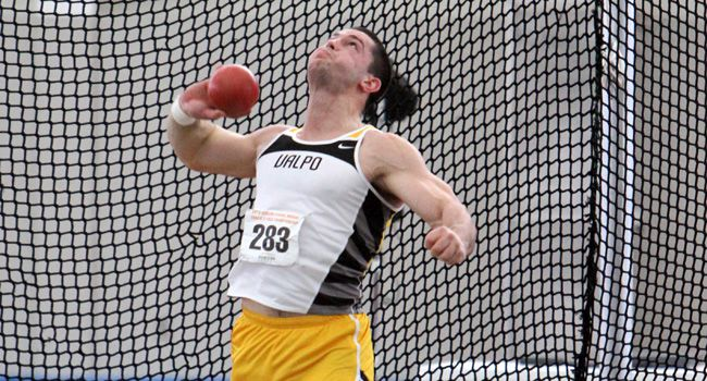 Rixon Named HL Male Field Athlete of the Week