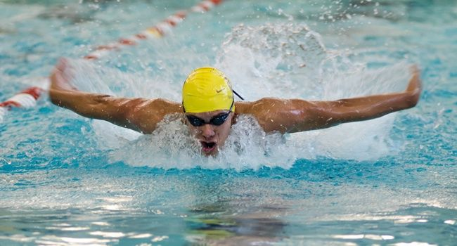 Crusader Men Continue Season at Woehnker Invitational
