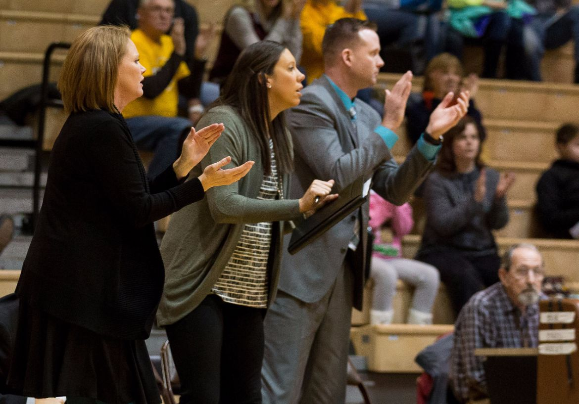 Women's Basketball to Return to ARC, Host Youngstown State