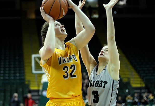 Crusaders Can't Capitalize on Wright State's Shooting Struggles in Loss to First-Place Raiders