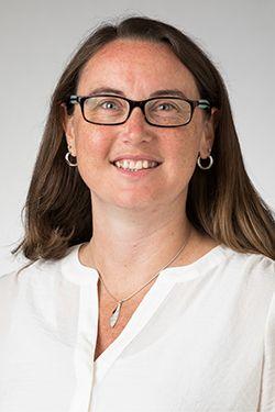 Sarah Pruess