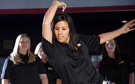 Valpo Bowlers Kick Off Play With 4-0 Day at Greater Ozark Invitational