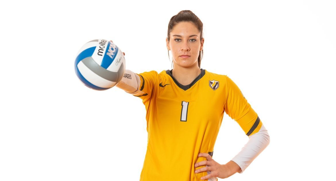 Volleyball Returns Home to Host SIU Sunday and Monday