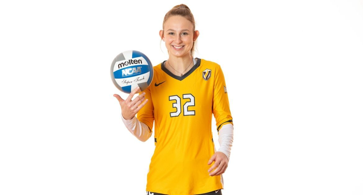 Volleyball Continues Homestand Sunday and Monday Versus UNI