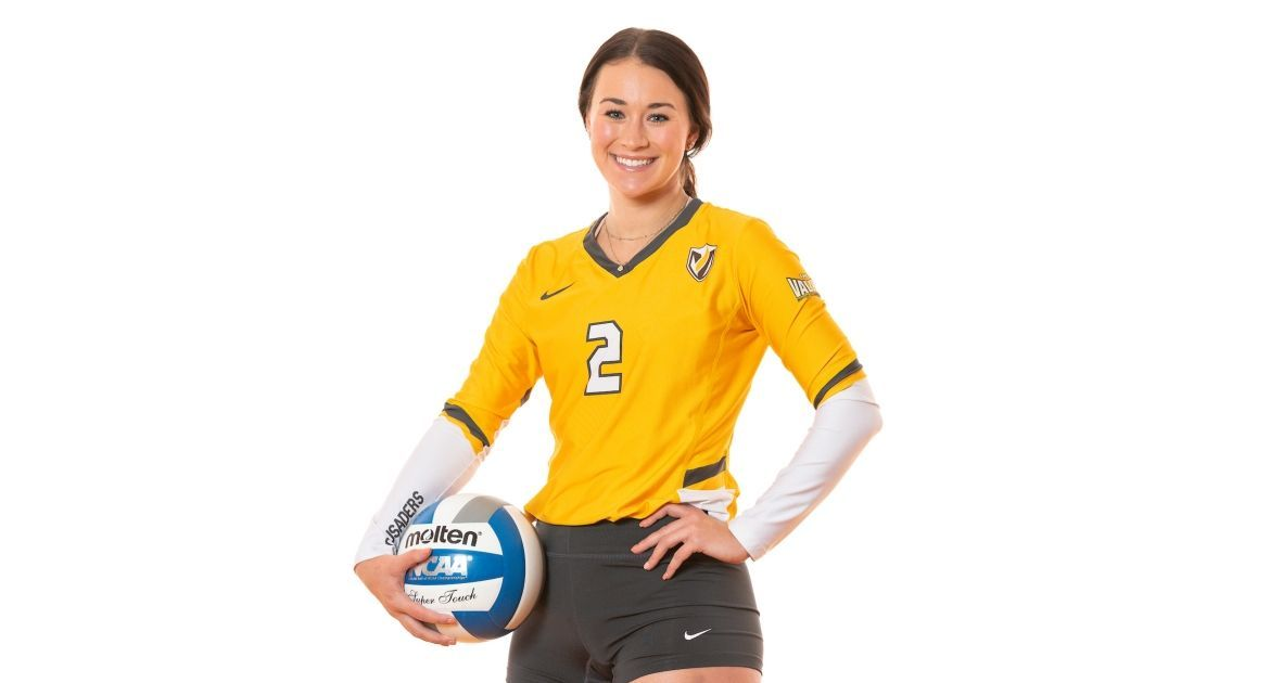 Volleyball Honors Seniors This Weekend; Hosts Indiana State