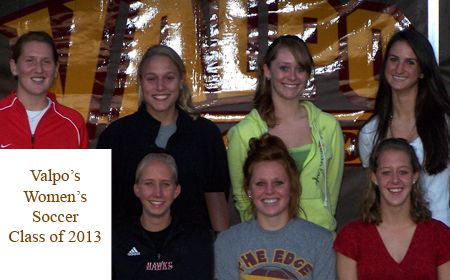 Valpo Women's Soccer Announces Seven Newcomers for the Fall of 2009