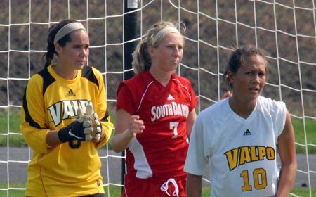 Nine Regular Season Home Matches Highlight 2009 Women's Soccer Schedule