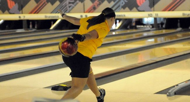 Crusader Bowling Eighth After Day One at UMES Hawk Classic