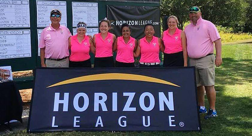 Crusader Women Finish Sixth at HL Championship